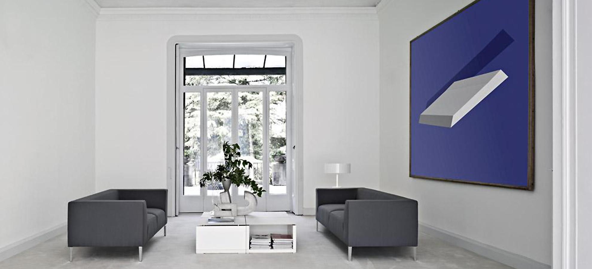 STOCK Büroeinrichtungen - Günstige Loungemöbel der besonderen Art ...