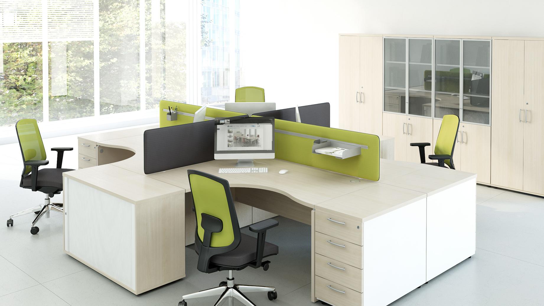 stock b roeinrichtungen klassische schreibtisch inseln. Black Bedroom Furniture Sets. Home Design Ideas